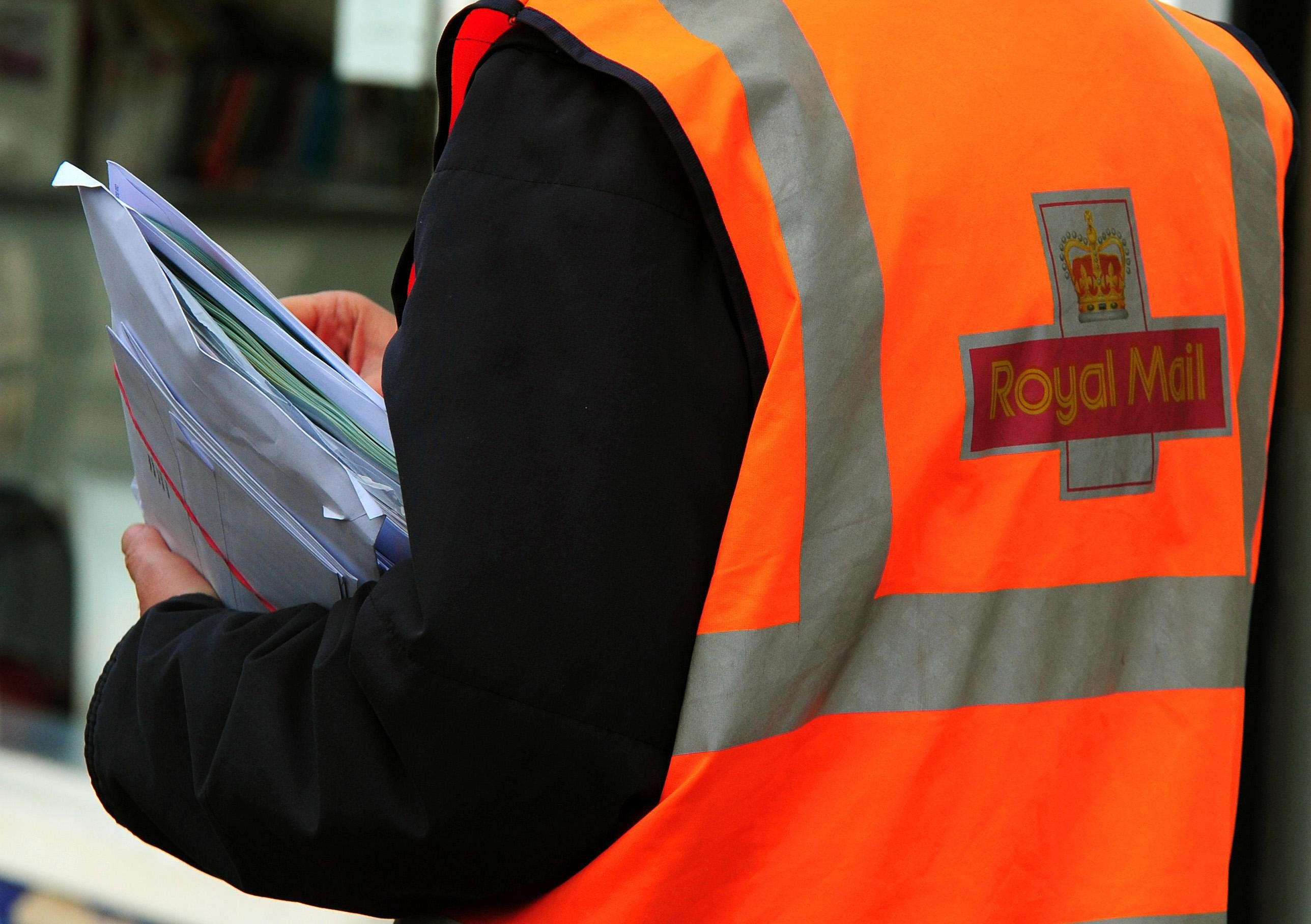Royal Mail Is Charging Couples With Different Surnames Double To Forward