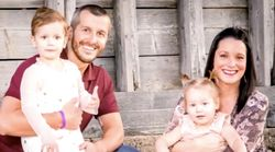Chris Watts Formally Charged With Killing Pregnant Wife, 2