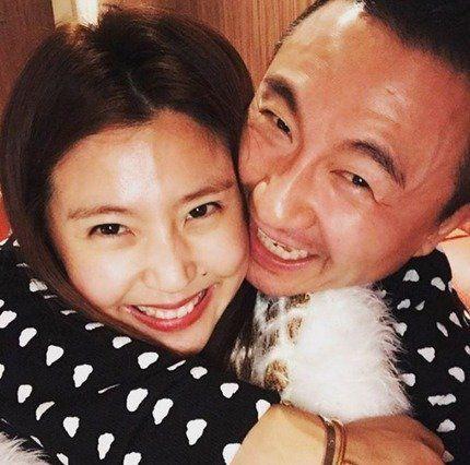 주영훈·이윤미 부부가 셋째 아이의 부모가 된다 (공식