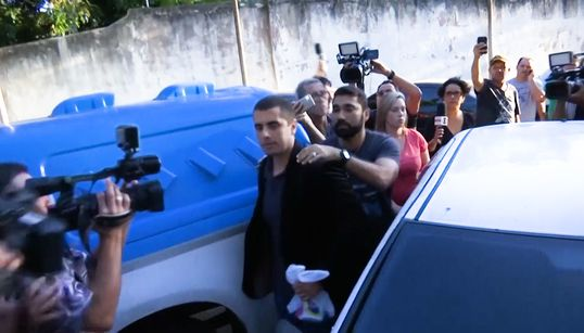 'Dr BumBum' Charged With Murder In