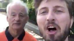 Vous devez voir cette vidéo avec Bill