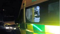 Paramedic's Purse Stolen As She Tended To Sick