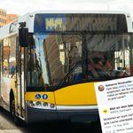 Berlin: Busfahrer schmeißt Kind raus – Reaktion der BVG sorgt für