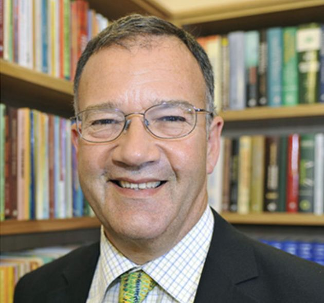 Dr Peter Fisher was killed while cycling in central London on