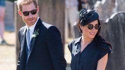 Herzogin Meghan schwanger? Insider verraten, welche Indizien dafür sprechen