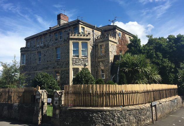 Chandos House in Bristol.