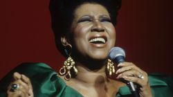 Aretha Franklin Queen Of Soul Dies, Aged