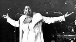 La reine de la Soul Aretha Franklin s'éteint à 76