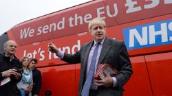Boris Johnson Urged To Consider Another Bus Tour To Campaign For