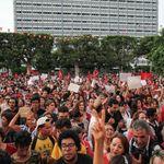 Tunisie: Le dernier