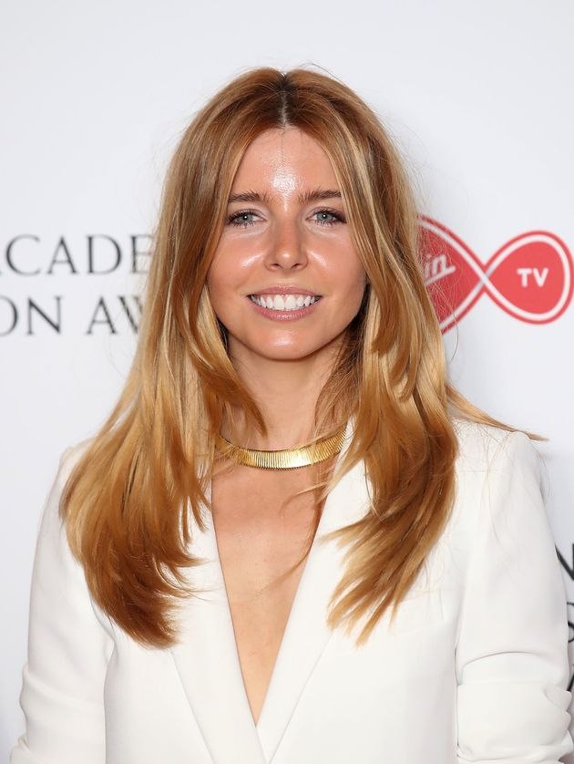 Strictly Come Dancing Stacey Dooley Is Eighth Celebrity Announced For 2018 Series Huffpost Uk