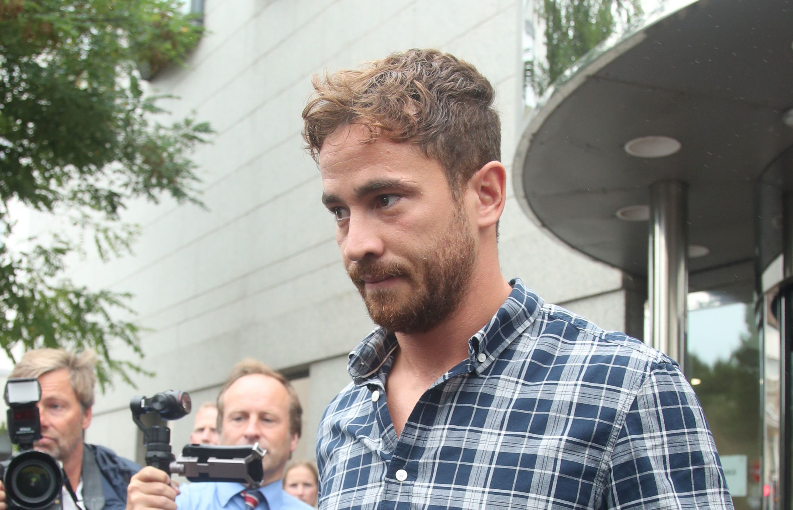 England Rugby Star Danny Cipriani Axed From Gloucester Squad After Jersey Bar