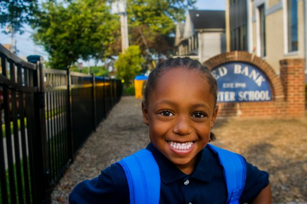 Parents Share How Hard It Is When Your Child Goes To School For The First