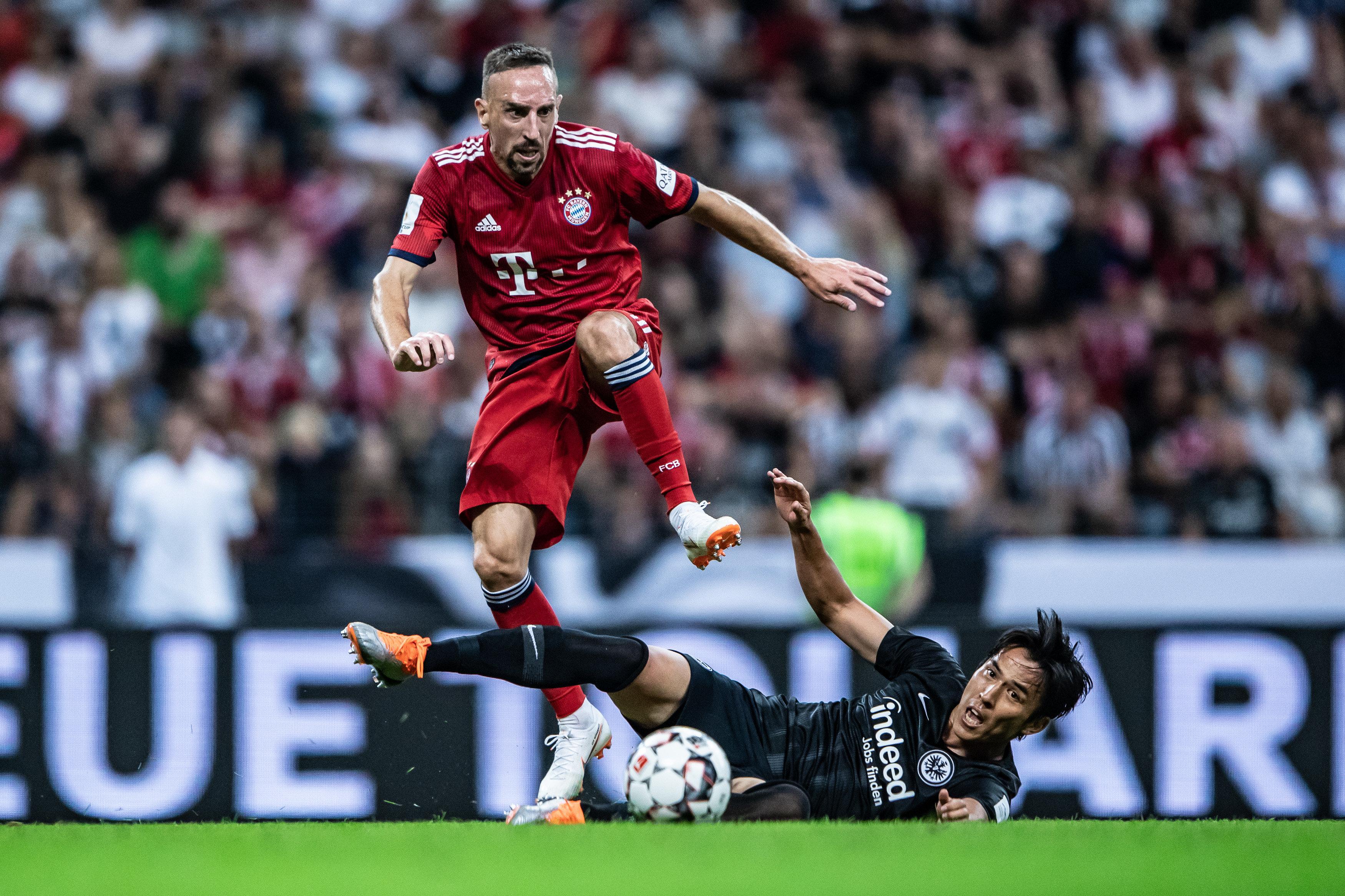 Bundesliga im Live-Stream: Fußball-Saison 2018/19 online sehen, so