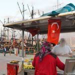Urlaub bei Erdogan: Bundesregierung wirbt für Ferien in der