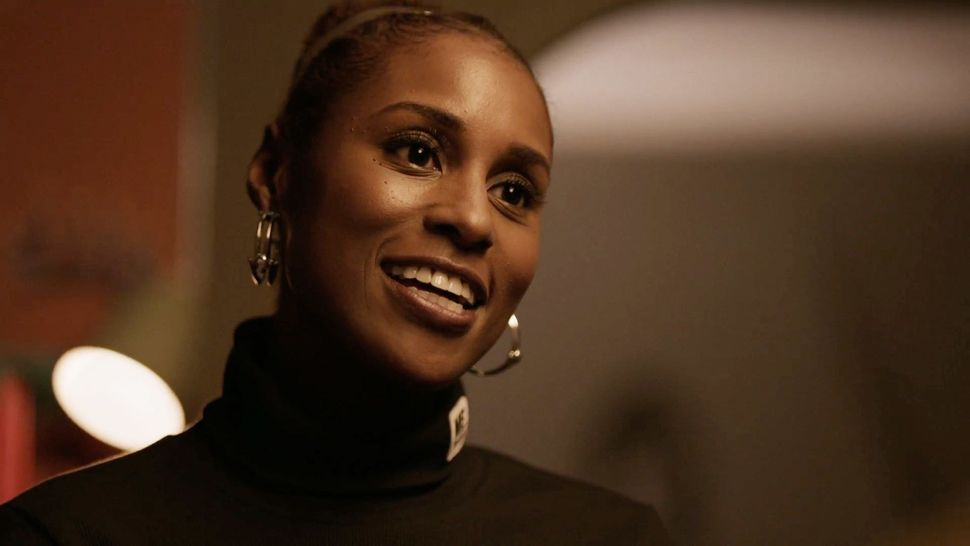 "You should watch ""Insecure"" this week."