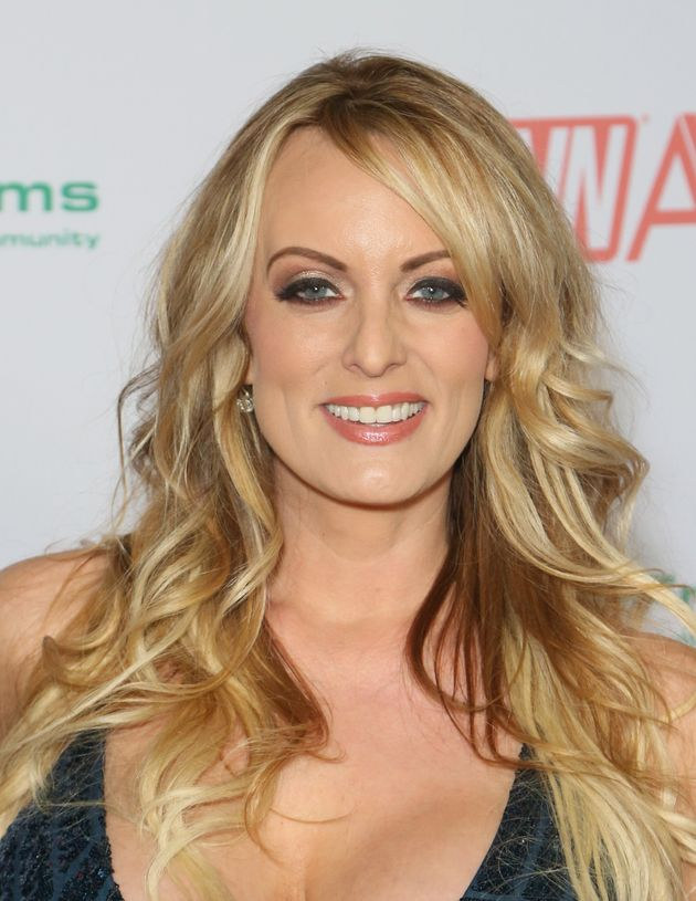 Stormy Daniels was notably absent from the 'Celebrity Big Brother' line-up, but she could still enter