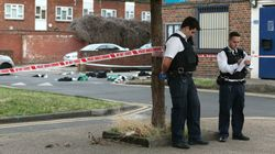 Six Arrested After Quadruple Stabbing In South