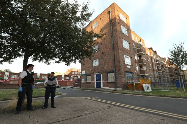 Camberwell Stabbing: Six Arrested After Knife Attack In South