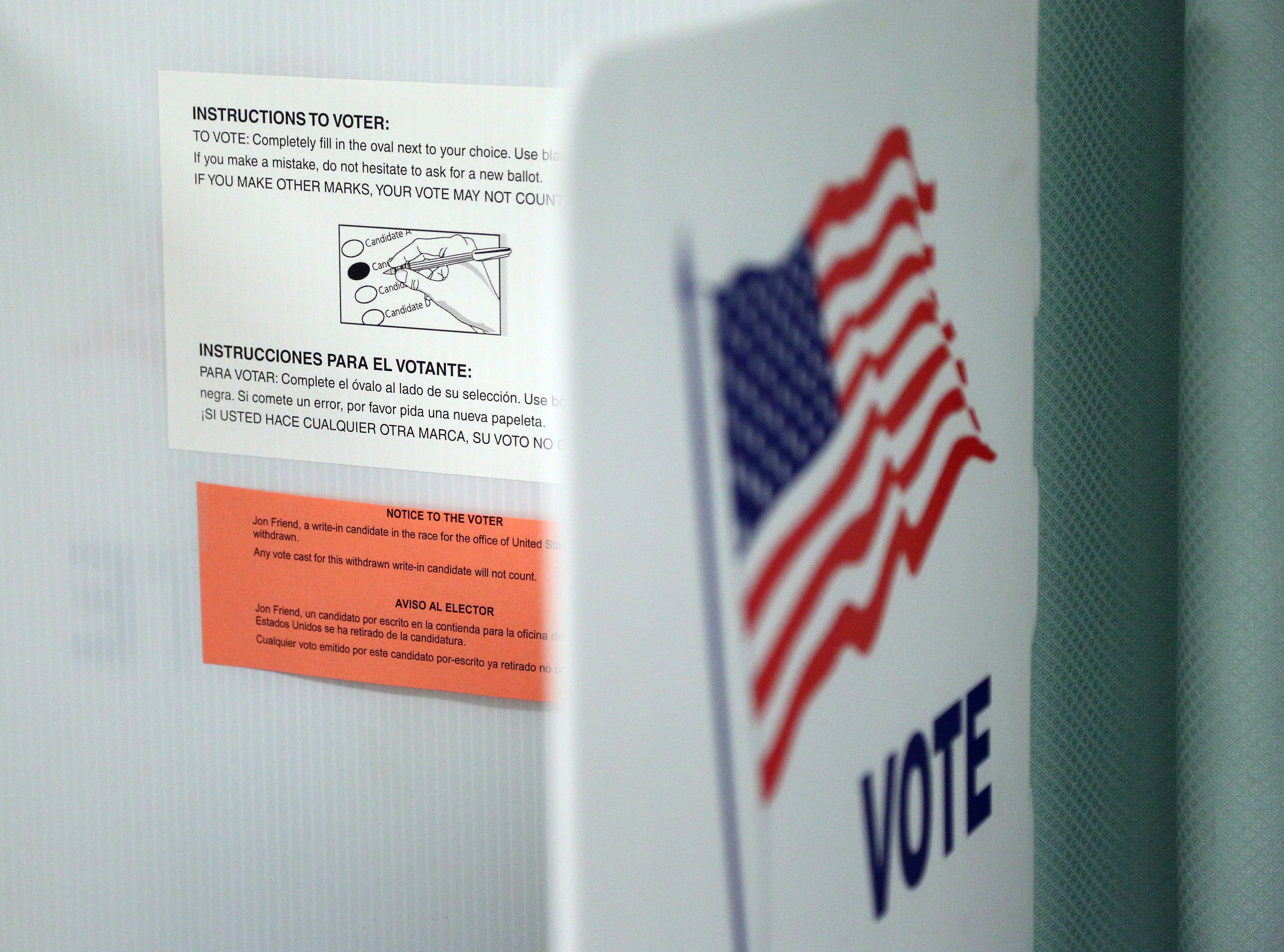 Florida Officials Are Breaking The Law By Not Offering Spanish Ballots Suit Claims