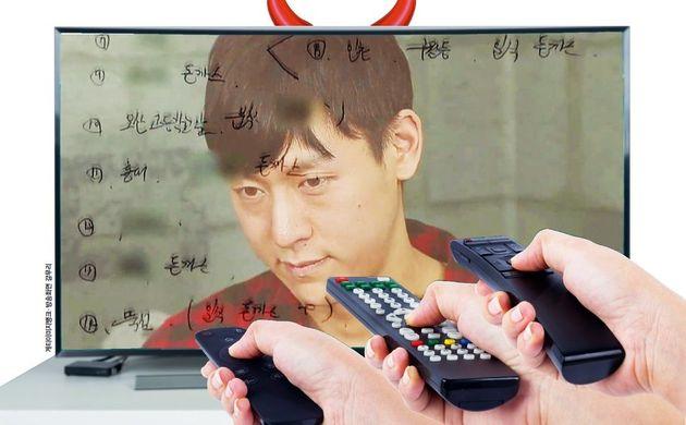 '백종원 골목식당' '이상한 나라 며느리' 생사람 잡는 설정예능 논란