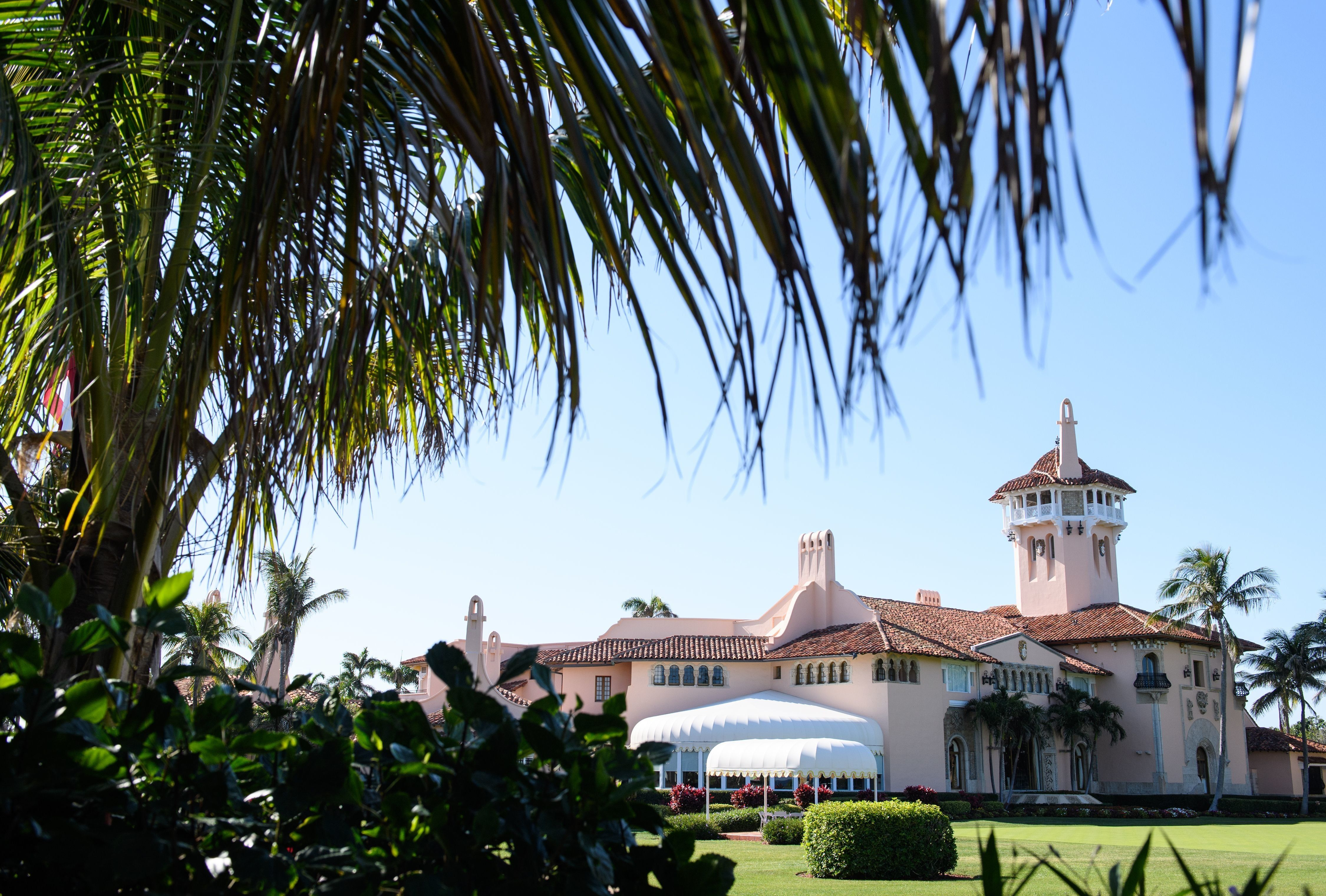 Veterans Sue Over Reported Troika Of VA Shadow Rulers From Mar-a-Lago