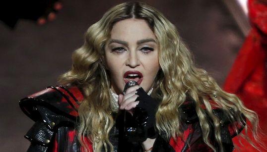 마돈나, 환갑을 맞다: 마돈나는 추억의 80년대 가수가
