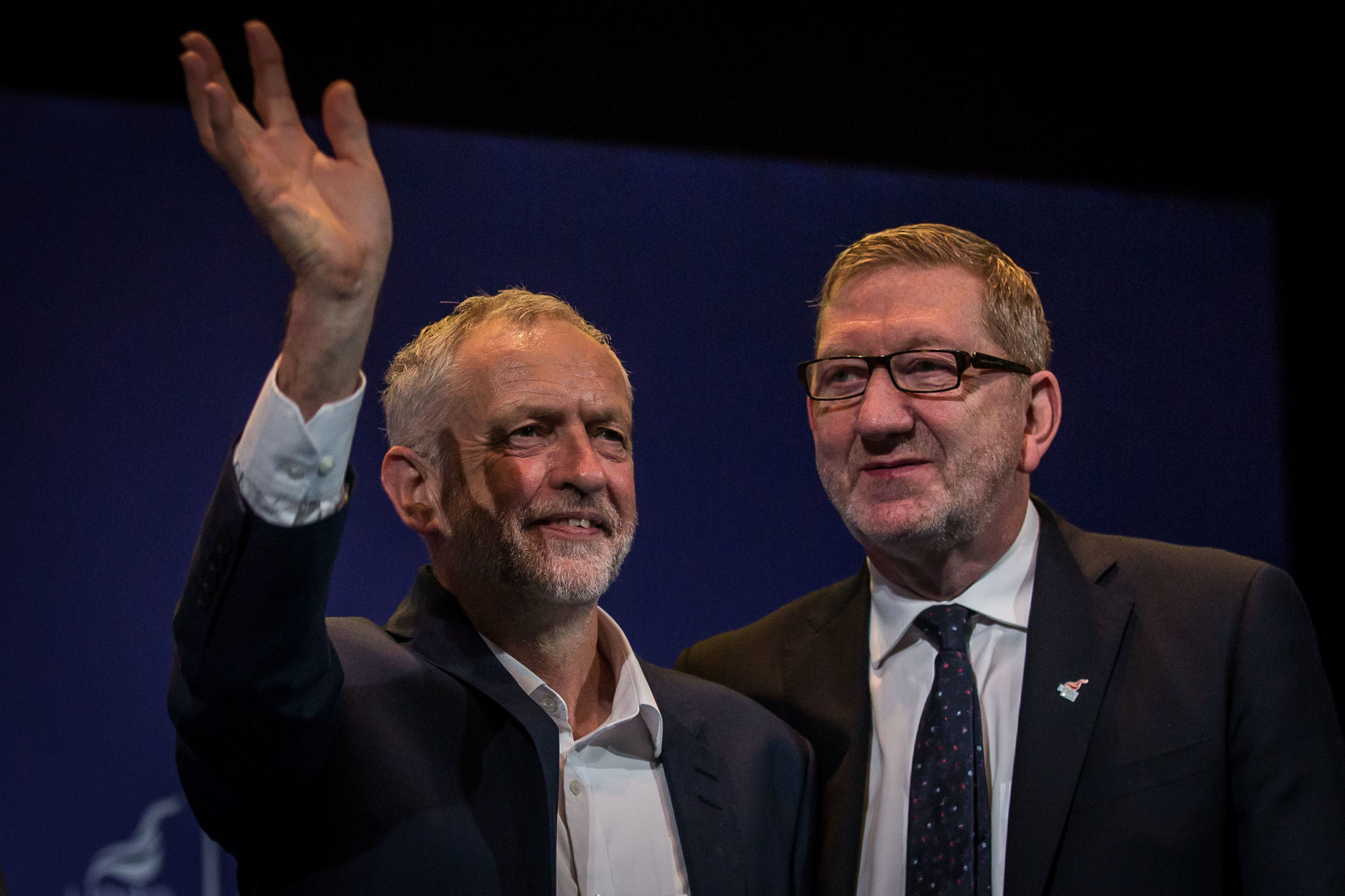 Jewish Leaders Condemn Len McCluskey's Comments As He Weighs Into Anti-Semitism