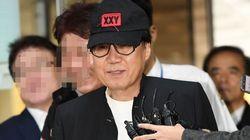 '대작 사기 혐의' 조영남이 항소심에서 무죄 선고를