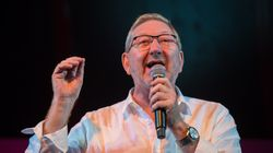Union Boss Len McCluskey Slammed For 'Disgraceful' Attack On Jewish Leaders After Wreath Row