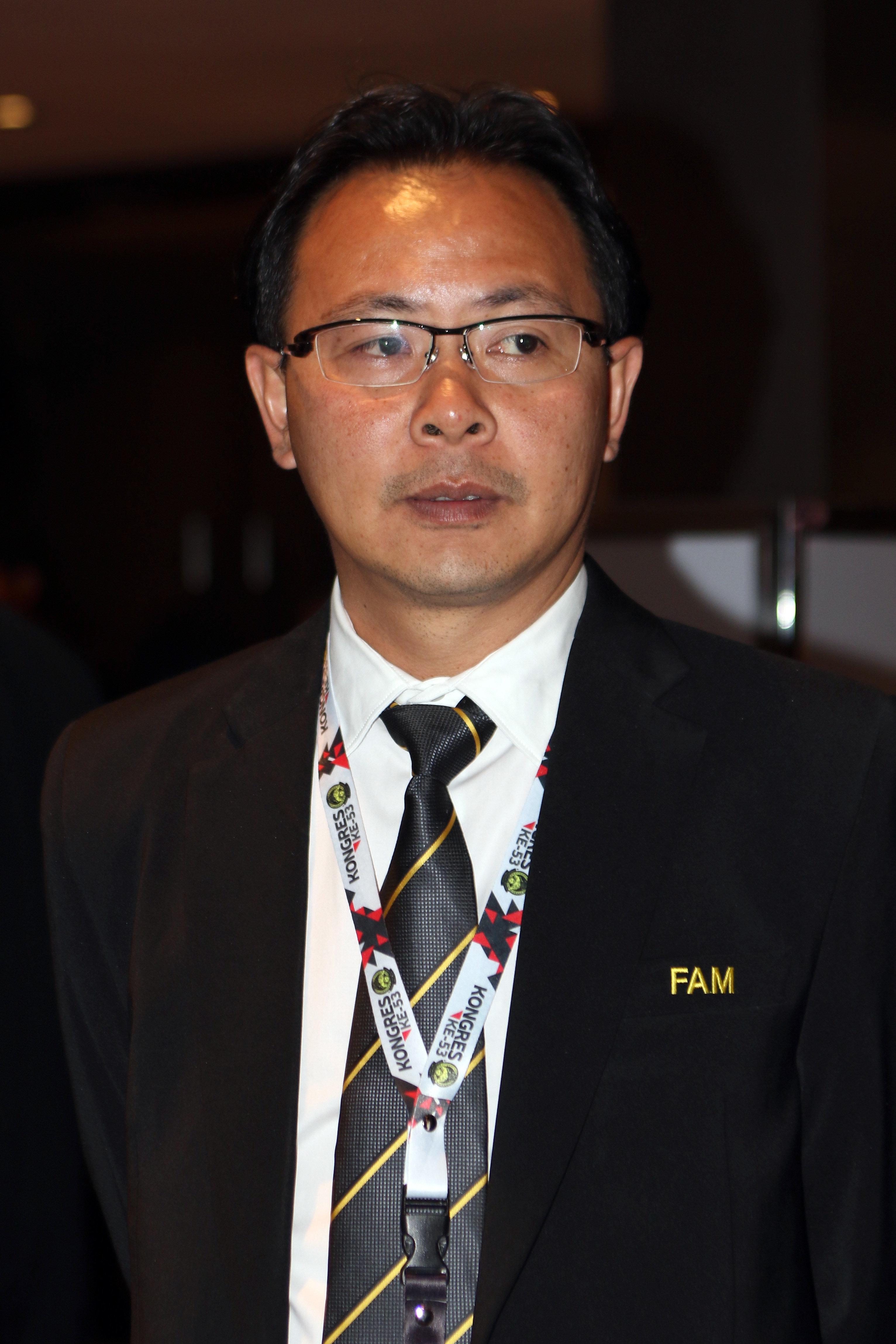 한국전 앞두고 말레이시아 감독이 한국 대표팀에 대해 한