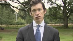 Tory Minister Rory Stewart Promises To Quit If He Does Not Reduce Prison