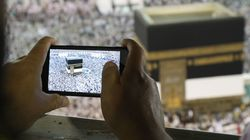 A La Mecque, le hajj de plus en plus high-tech