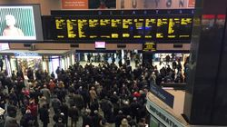 Euston Station Closed For Next Three Weekends – Including Bank Holiday