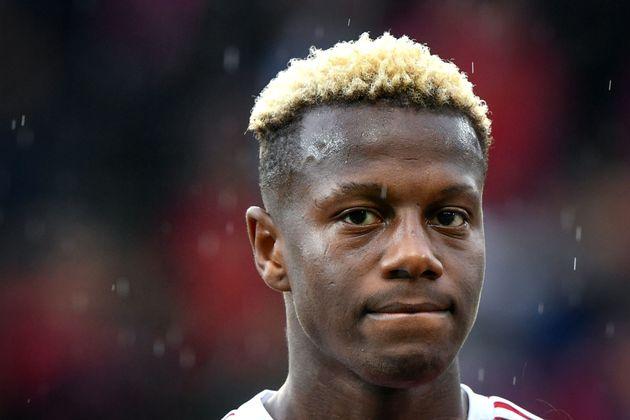 Football: Hamza Mendyl rejoint Amine Harit au FC Schalke