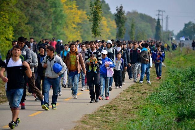 Βερολίνο: Έκλεισε η συμφωνία με την Ελλάδα για την επιστροφή μεταναστών