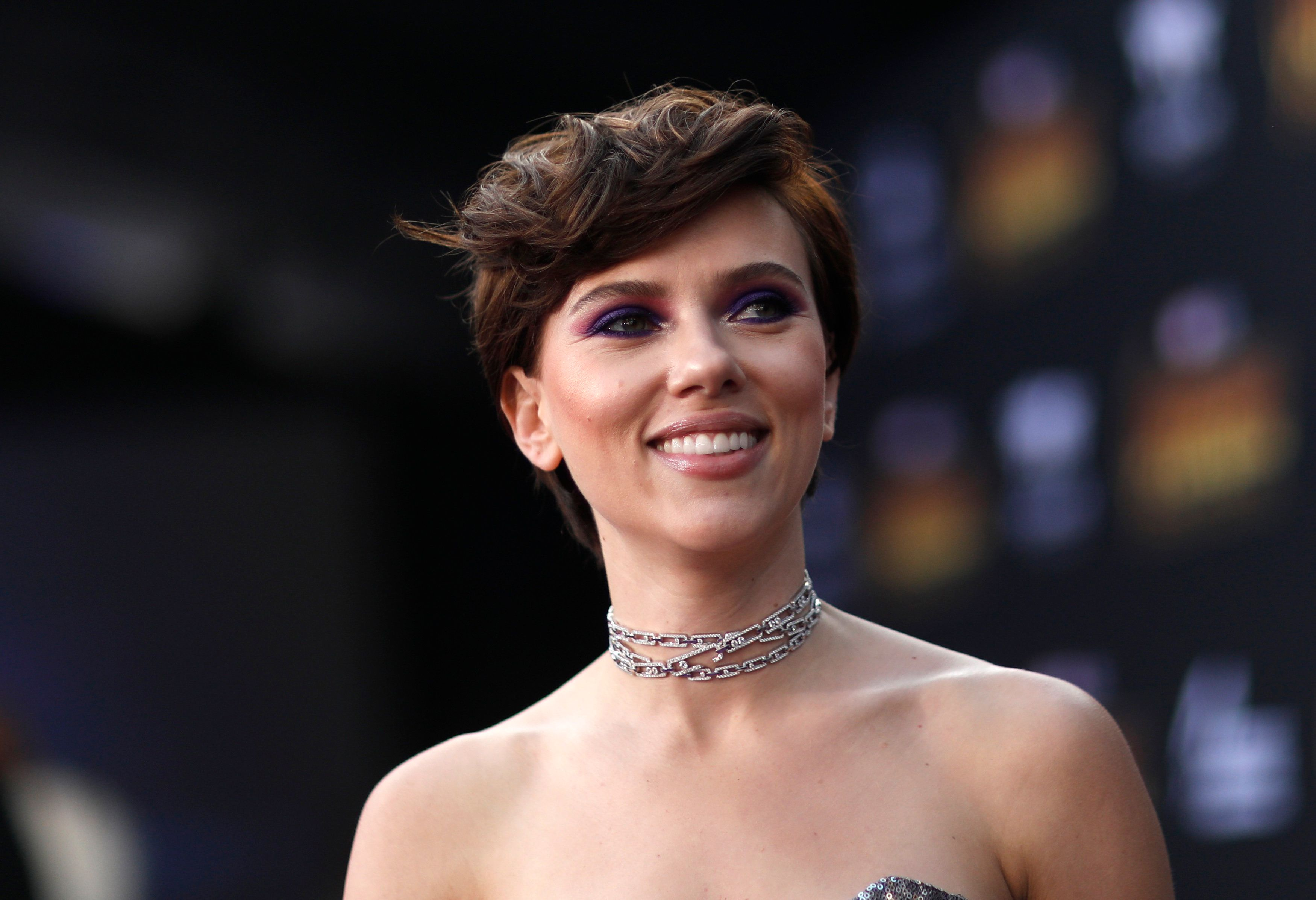 Scarlett Johansson devient l'actrice la mieux payée au