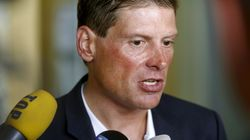Vor Therapie: Jan Ullrich schickt Lance Armstrong
