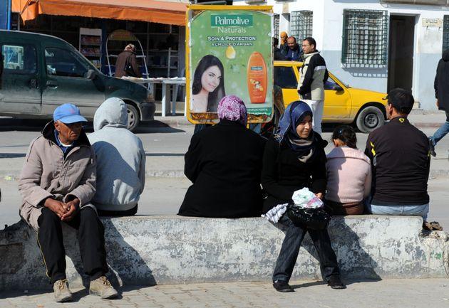 Tunisie: Le taux de chômage maintenu à 15.4%, selon