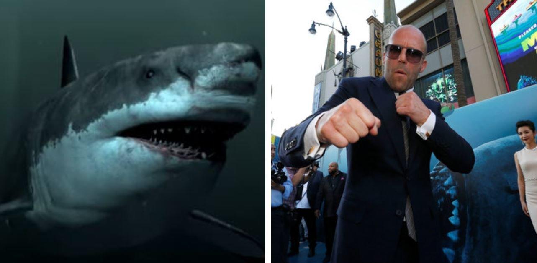 Αποκάλυψη: Γιατί ο Μεγαλόδοντος Καρχαρίας δεν ζει στα βάθη της