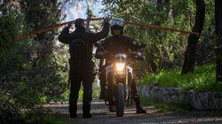 Αυτοψία του αρχηγού της ΕΛ.ΑΣ. στον λόφο Φιλοπάππου: Πού κινούνται οι