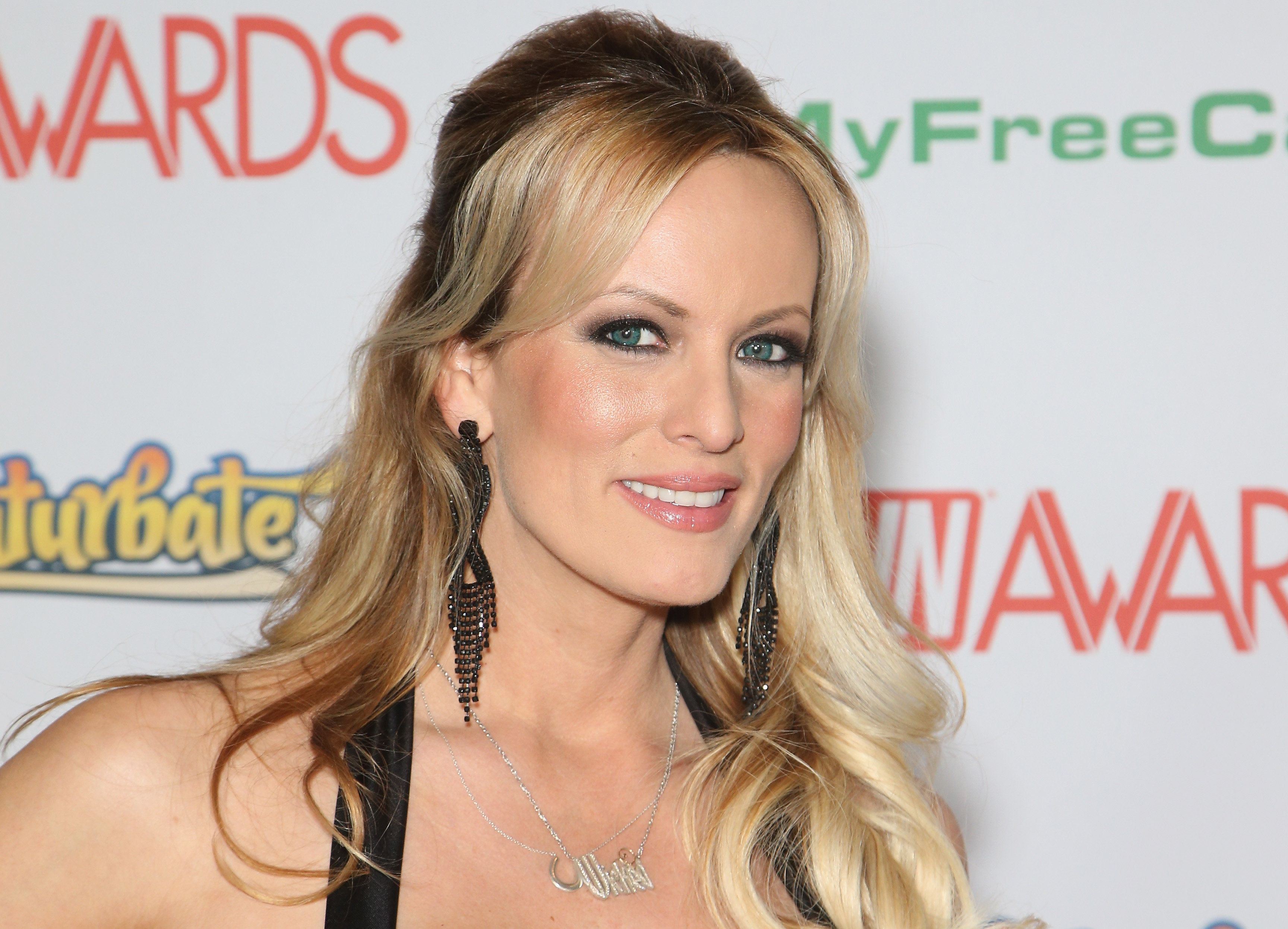 Stormy Daniels walks out of UK's Celebrity Big Brother