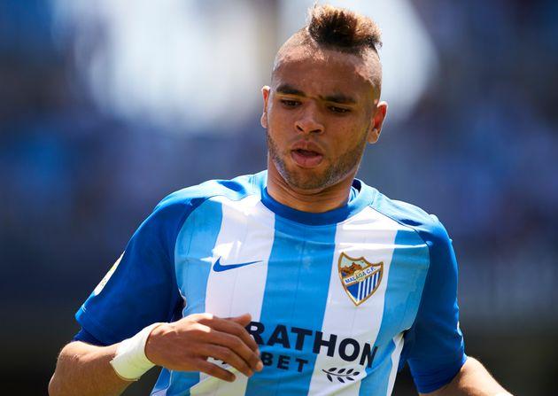 Football: Le Marocain Youssef En-Nesyri s'engage pour cinq saisons à Leganés en