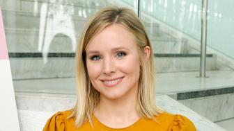 LOS ANGELES, CA - MAY 20:  Kristen Bell attends Hammer Museum K.A.M.P. (Kids' Art Museum Project) 2018 at Hammer Museum on May 20, 2018 in Los Angeles, California.  (Photo by Stefanie Keenan/Getty Images for Hammer Museum)