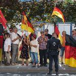 Anti-Merkel-Demo: Polizei setzte ZDF-Journalisten wegen
