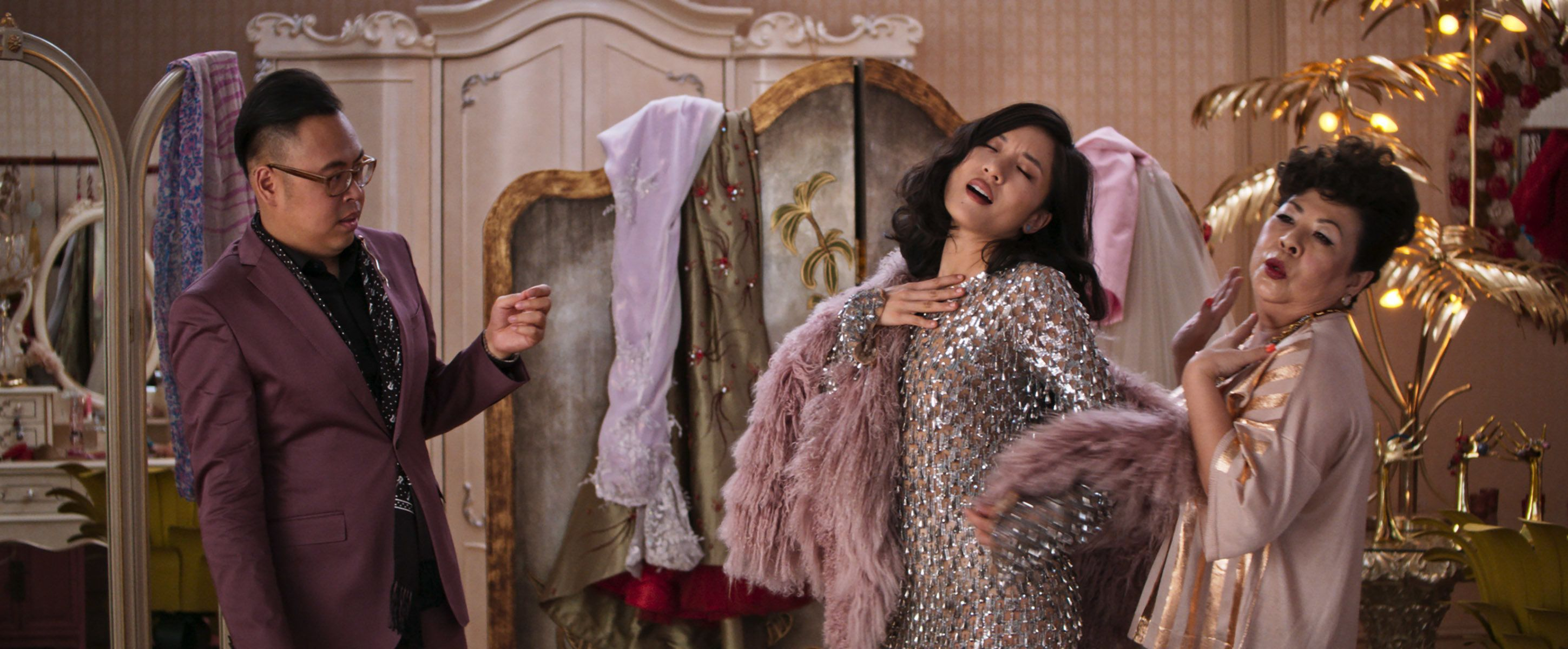 How Chinese Covers Of Madonna And Coldplay Made The 'Crazy Rich Asians'