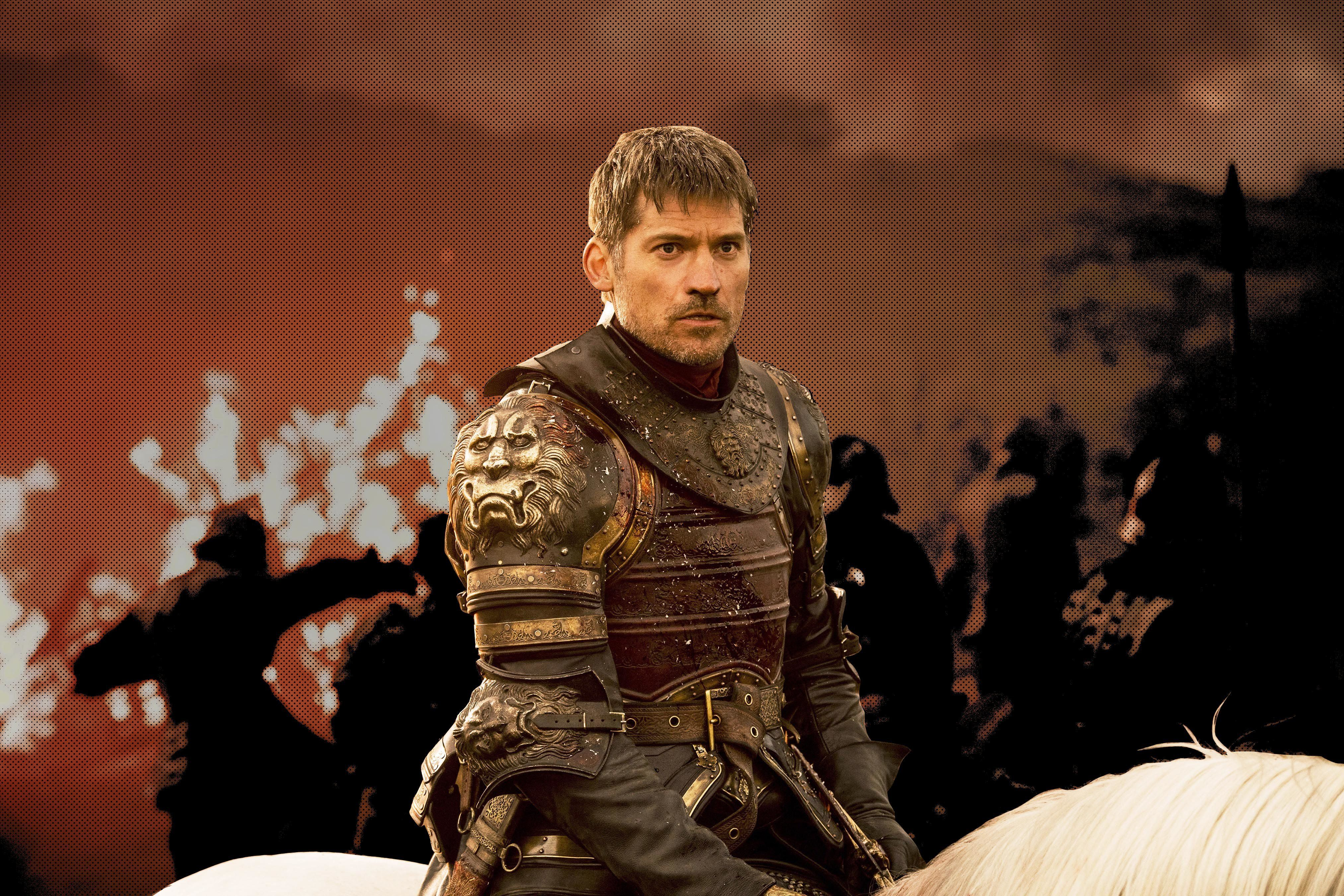 Nikolaj Coster-Waldau Entertains Some Crucial 'Game Of Thrones' Theories Ahead Of Season