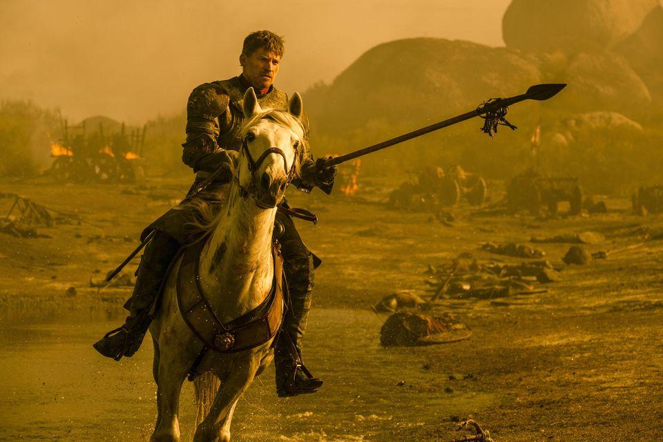 'Game of Thrones': Nikolaj Coster-Waldau fala sobre teorias da série e a 8ª