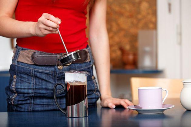 Für eine Tasse Kaffee werden 140 Liter gebraucht – du kannst das