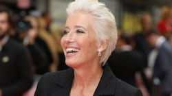 Emma Thompson Wants More Women At The